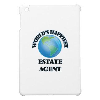 World's Happiest Estate Agent Case For The iPad Mini