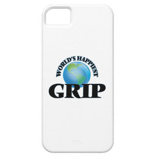 World's Happiest Grip iPhone 5 Covers