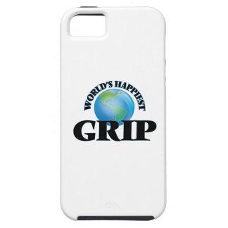 World's Happiest Grip iPhone 5 Cases