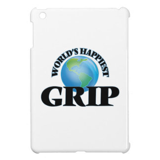 World's Happiest Grip Case For The iPad Mini