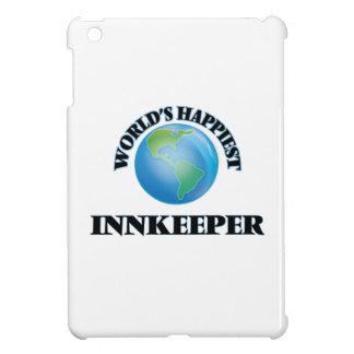 World's Happiest Innkeeper Case For The iPad Mini