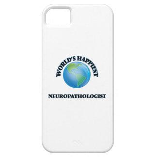 World's Happiest Neuropathologist iPhone 5 Cases