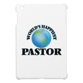 World's Happiest Pastor Case For The iPad Mini
