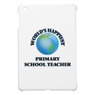 World's Happiest Primary School Teacher iPad Mini Covers