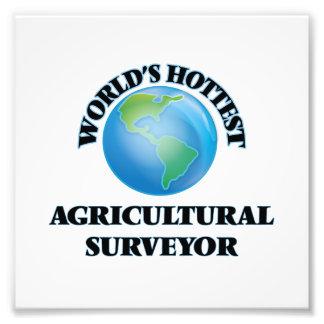 World's Hottest Agricultural Surveyor Photo
