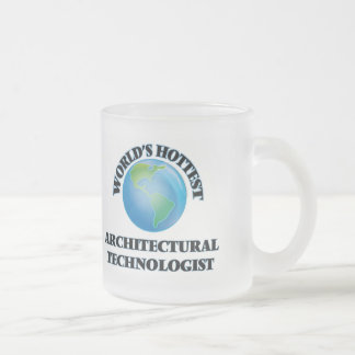 World's Hottest Architectural Technologist Mugs