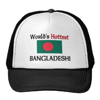 World's Hottest Bangladeshi Trucker Hat