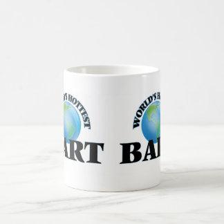 World's Hottest Bart Mug