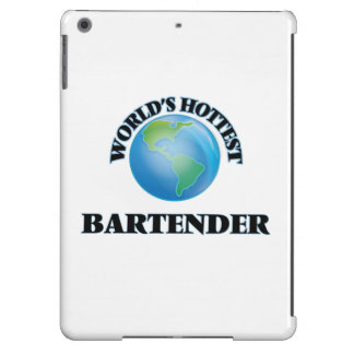 World's Hottest Bartender Case For iPad Air