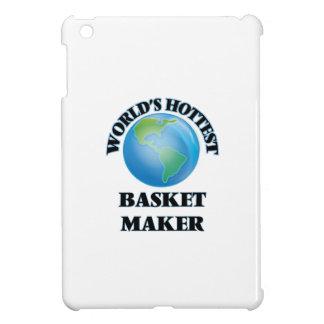 World's Hottest Basket Maker iPad Mini Case