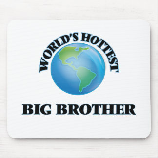 World's Hottest Big Brother Mousepads