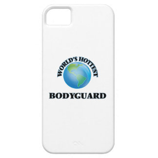 World's Hottest Bodyguard iPhone 5 Cases