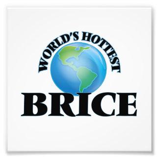 World's Hottest Brice Photo