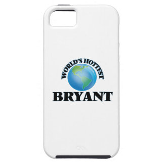 World's Hottest Bryant iPhone 5 Cases