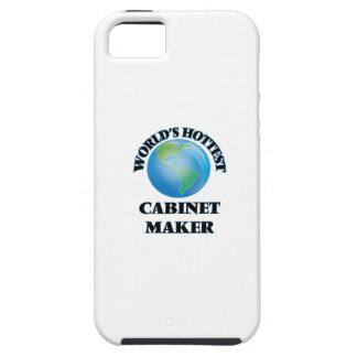 World's Hottest Cabinet Maker iPhone 5 Case
