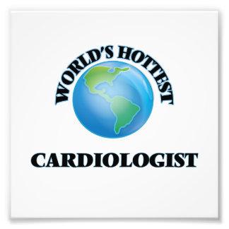 World's Hottest Cardiologist Photo