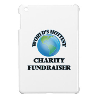 World's Hottest Charity Fundraiser iPad Mini Cover