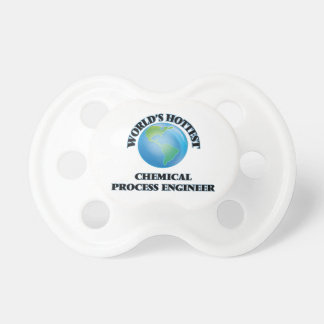 World's Hottest Chemical Process Engineer Pacifiers