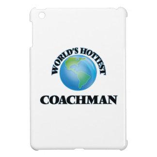 World's Hottest Coachman iPad Mini Cases