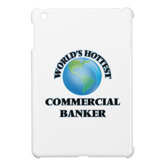 World's Hottest Commercial Banker iPad Mini Covers