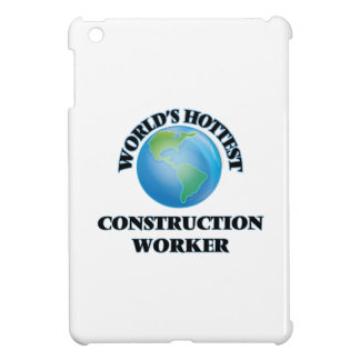 World's Hottest Construction Worker Case For The iPad Mini