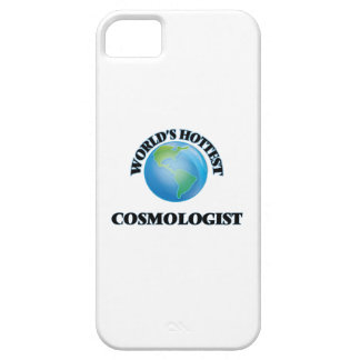 World's Hottest Cosmologist iPhone 5 Cover