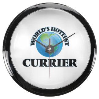 World's Hottest Currier Aquavista Clocks