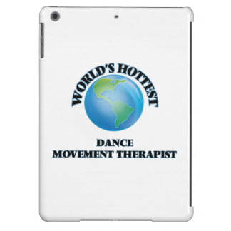 World's Hottest Dance Movement Therapist Cover For iPad Air
