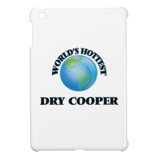 World's Hottest Dry Cooper Case For The iPad Mini