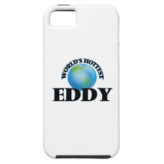 World's Hottest Eddy iPhone 5 Cover