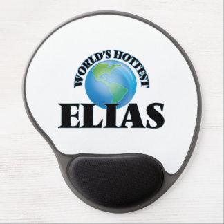 World's Hottest Elias Gel Mouse Mat