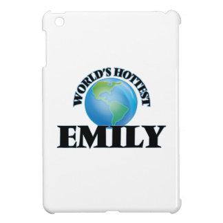World's Hottest Emily iPad Mini Case