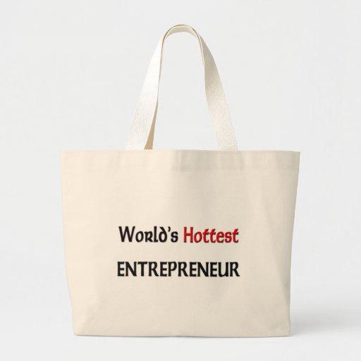 Worlds Hottest Entrepreneur Bags