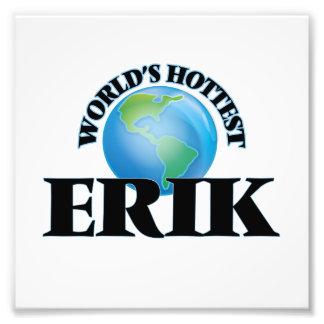 World's Hottest Erik Art Photo