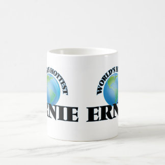 World's Hottest Ernie Coffee Mug