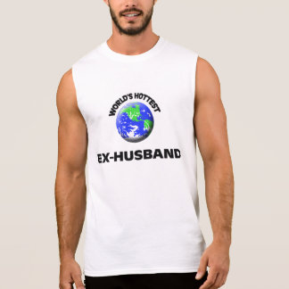 World's Hottest Ex-Husband Tees