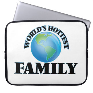 World's Hottest Family Laptop Sleeves