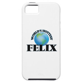 World's Hottest Felix iPhone 5 Cover