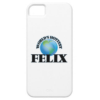 World's Hottest Felix iPhone 5 Covers