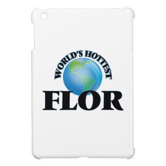 World's Hottest Flor Case For The iPad Mini