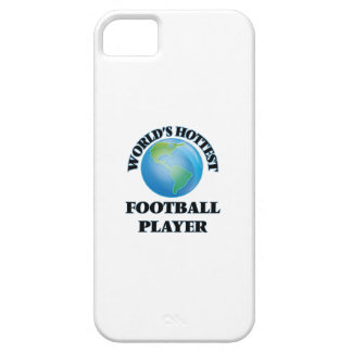 World's Hottest Football Player iPhone 5 Covers