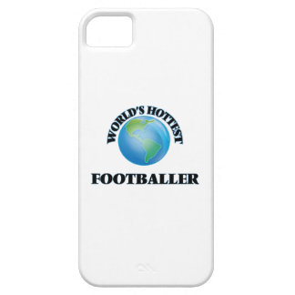 World's Hottest Footballer iPhone 5 Cover