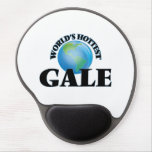 World's Hottest Gale Gel Mouse Pad