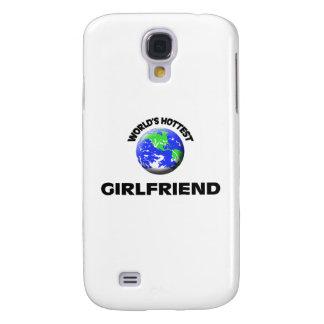 World's Hottest Girlfriend Samsung Galaxy S4 Covers
