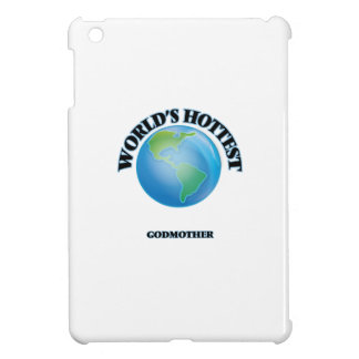 World's Hottest Godmother Cover For The iPad Mini