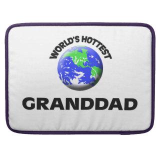 World's Hottest Granddad Sleeve For MacBooks