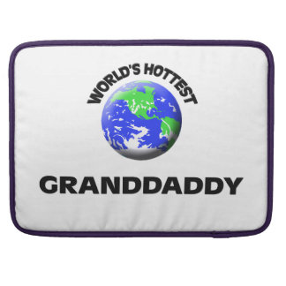 World's Hottest Granddaddy Sleeve For MacBooks