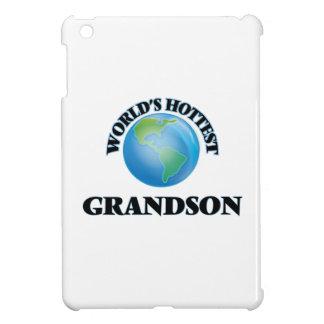 World's Hottest Grandson iPad Mini Case