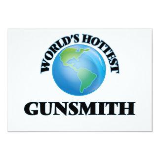 World's Hottest Gunsmith Custom Announcement