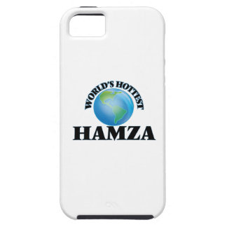 World's Hottest Hamza iPhone 5 Cover